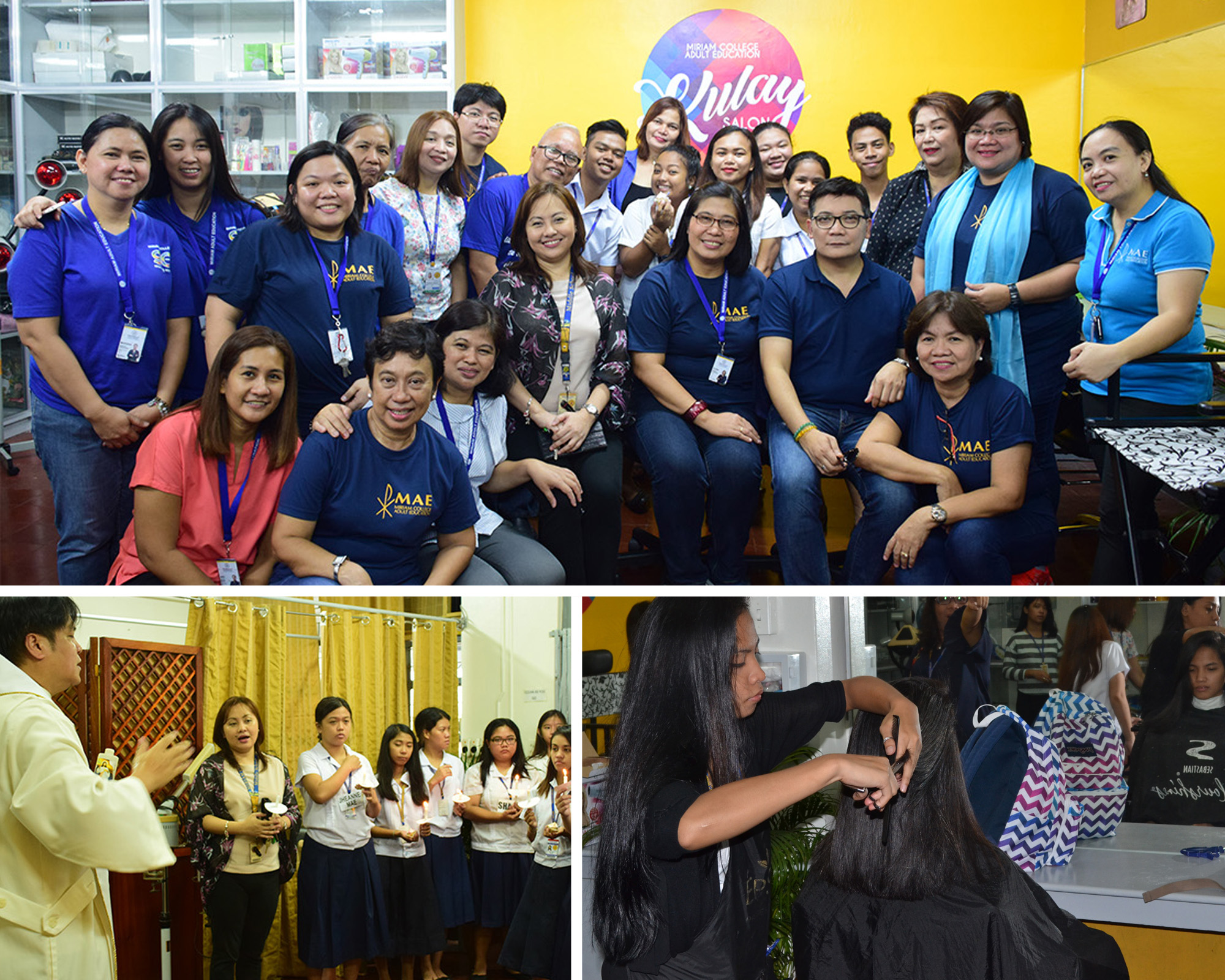 MAE launches Kulay