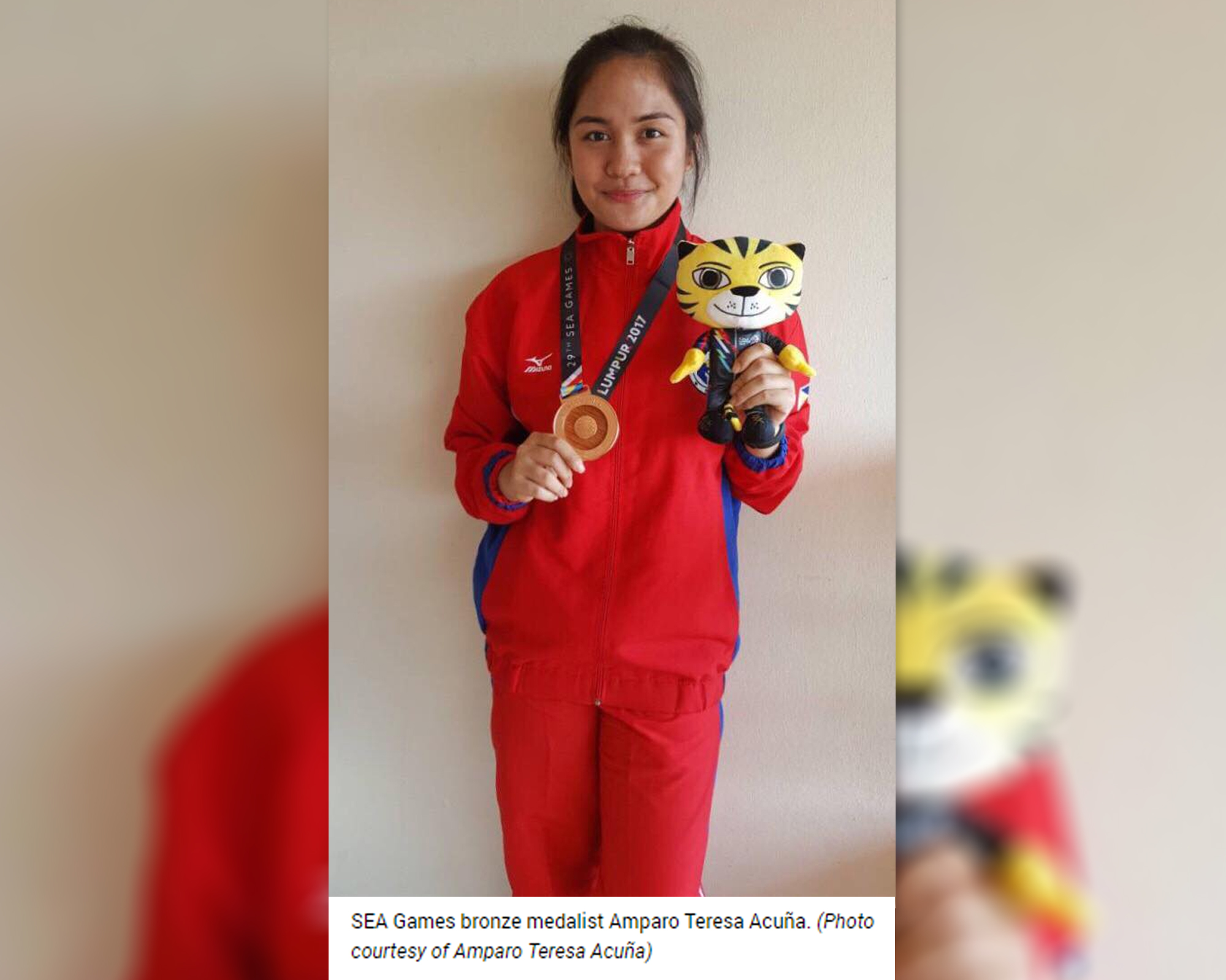 Rifle shooters Acuña, Valdez to compete in 2 World Cups By Jean Malanum | Philippine News Agency