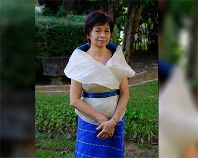 Veteran diplomat named Miriam College president  |  Philippine Daily Inquirer