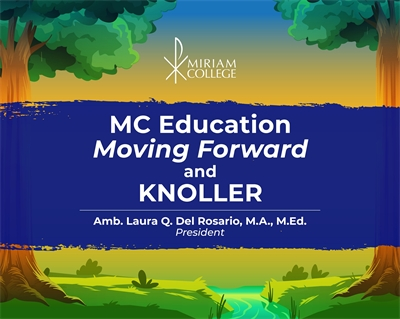MC Education Moving Forward and KNOLLER