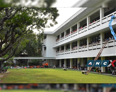 Miriam College to start investigating harassment complaints, revise school policies  |  ANCX