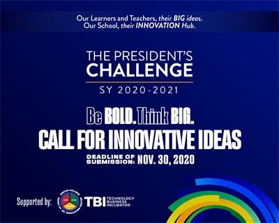 President's Challenge