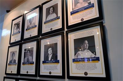 Amazing Alumni Achievers Gallery Inaugurated