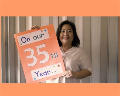 MCHS 1985 shares heartwarming class video to commemorate 35th anniversary