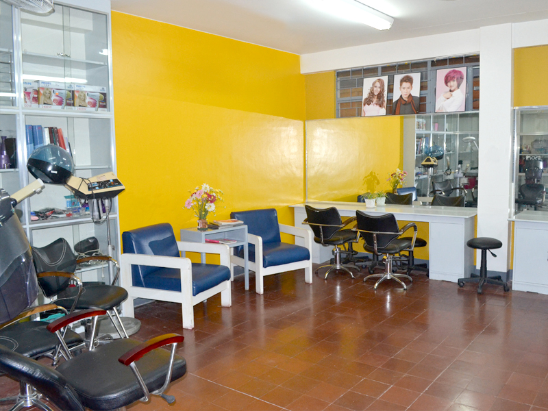 Beauty Care Salon