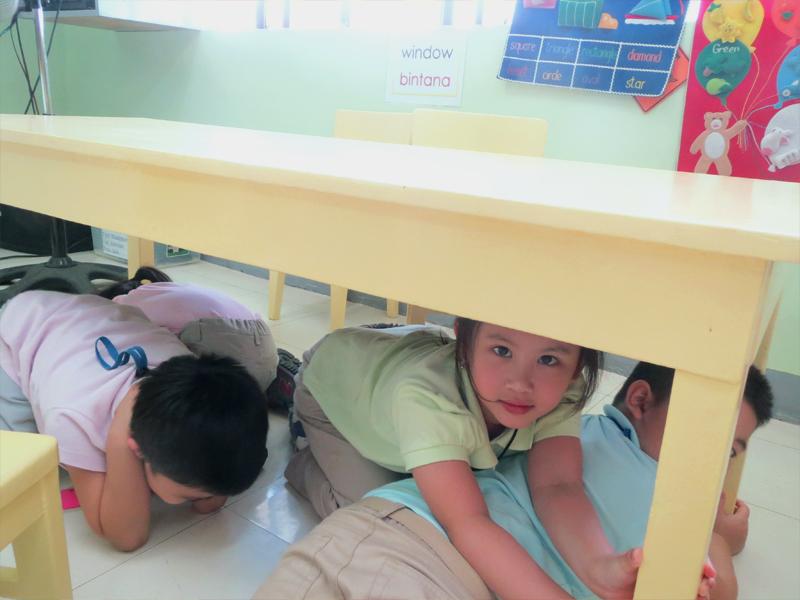 Child Study Center   Miriam College