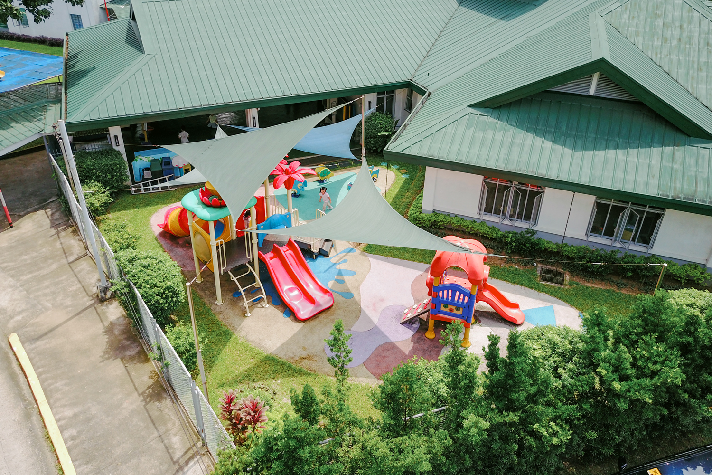 Child Study Center