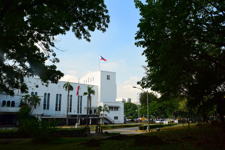 Marian Auditorium