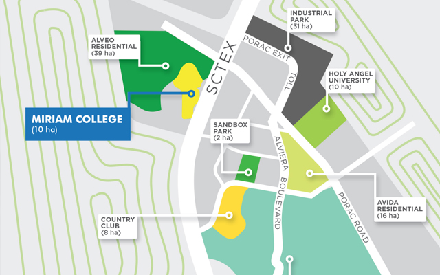 3rd campus
