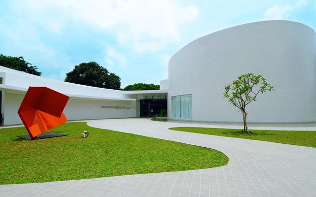 MC-Henry Sy, Sr. Innovation Center