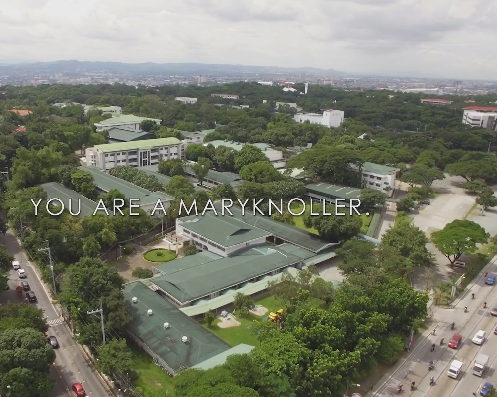 Maryknoll/Miriam College Alumni Association's 40th Anniversary