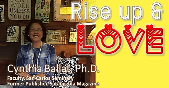 Rise Up and Love
