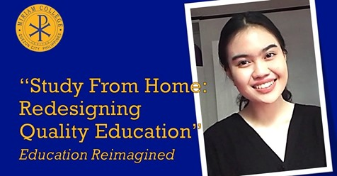 Study From Home: Redesigning Quality Education