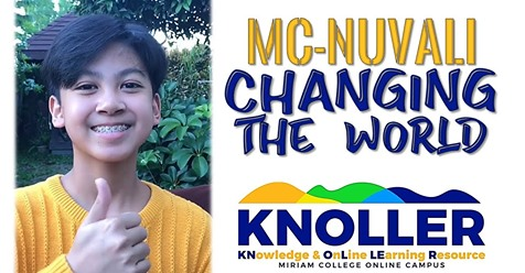 MC-Nuvali Changing the World