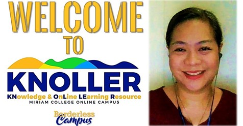 Welcome to KNOLLER!