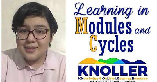 Learning in Modules and Cycles