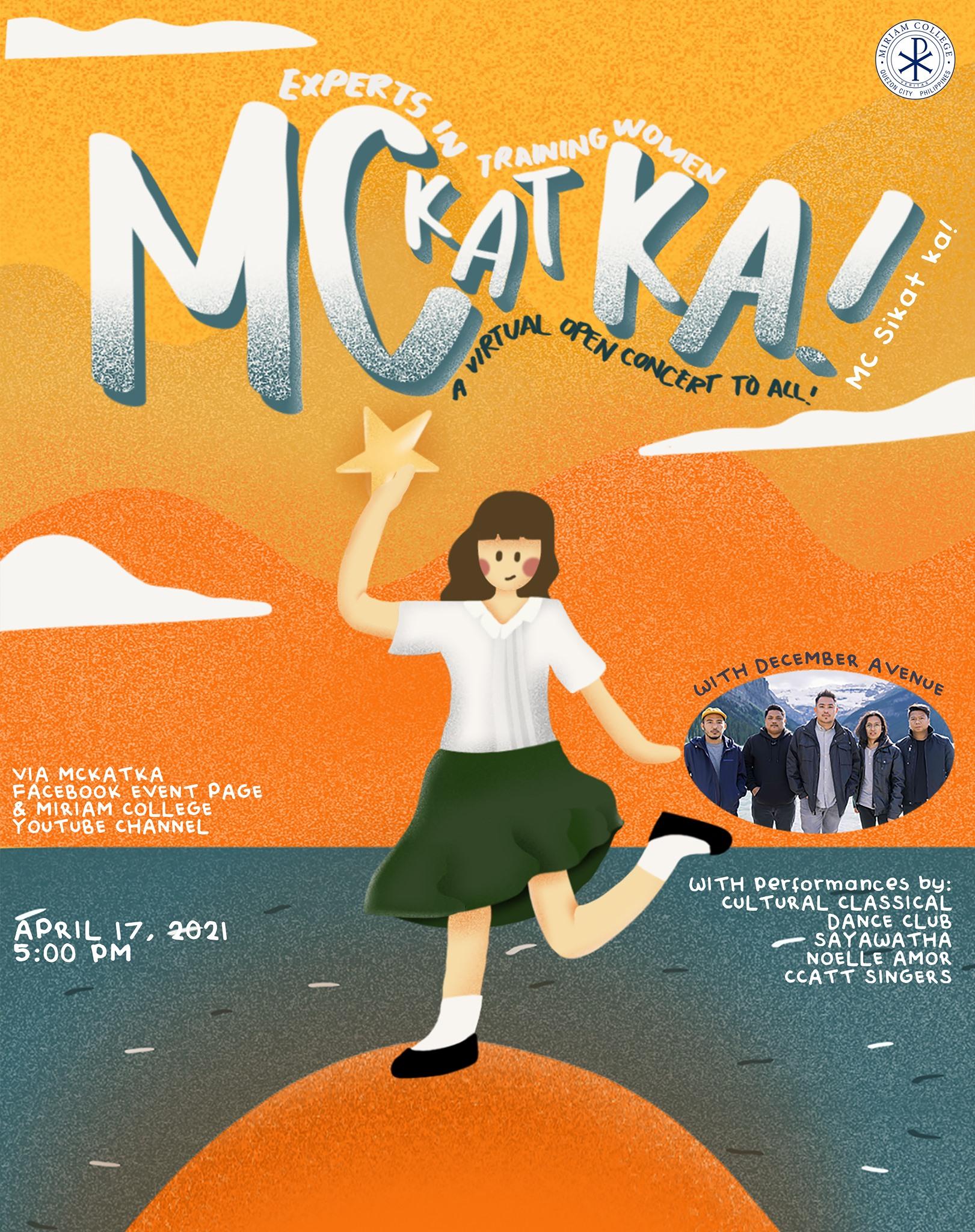 #MCKatKa Concert 2021