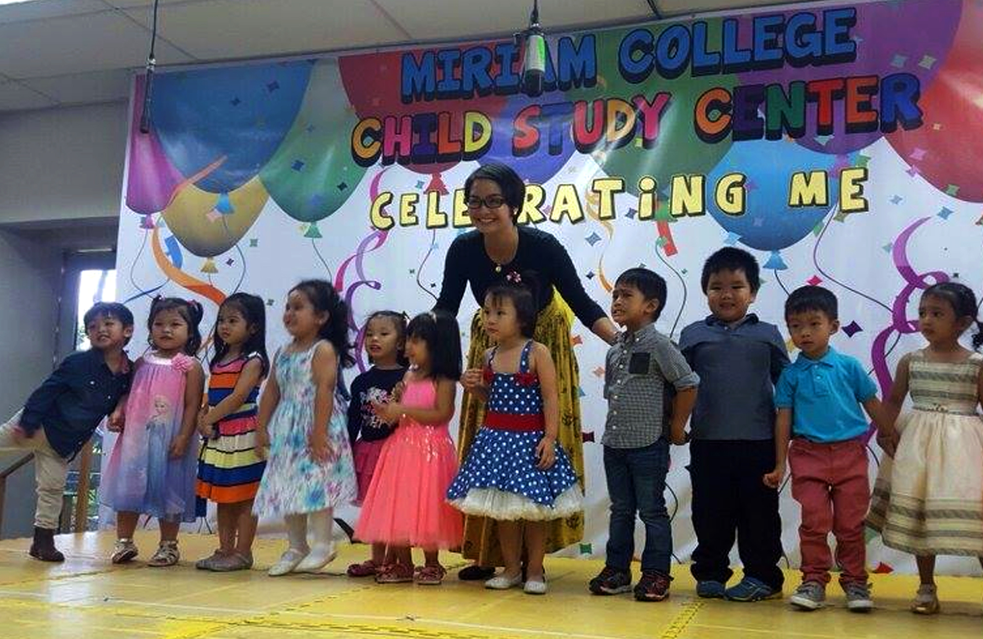 Child Study Center | Miriam College