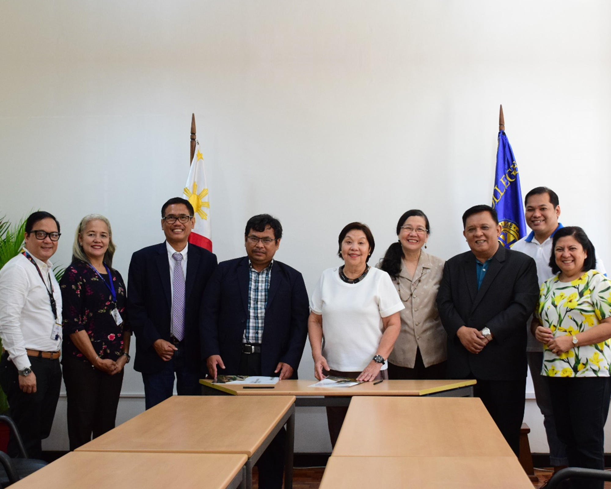 MC signs MOU with Atma Jaya Catholic University of Indonesia