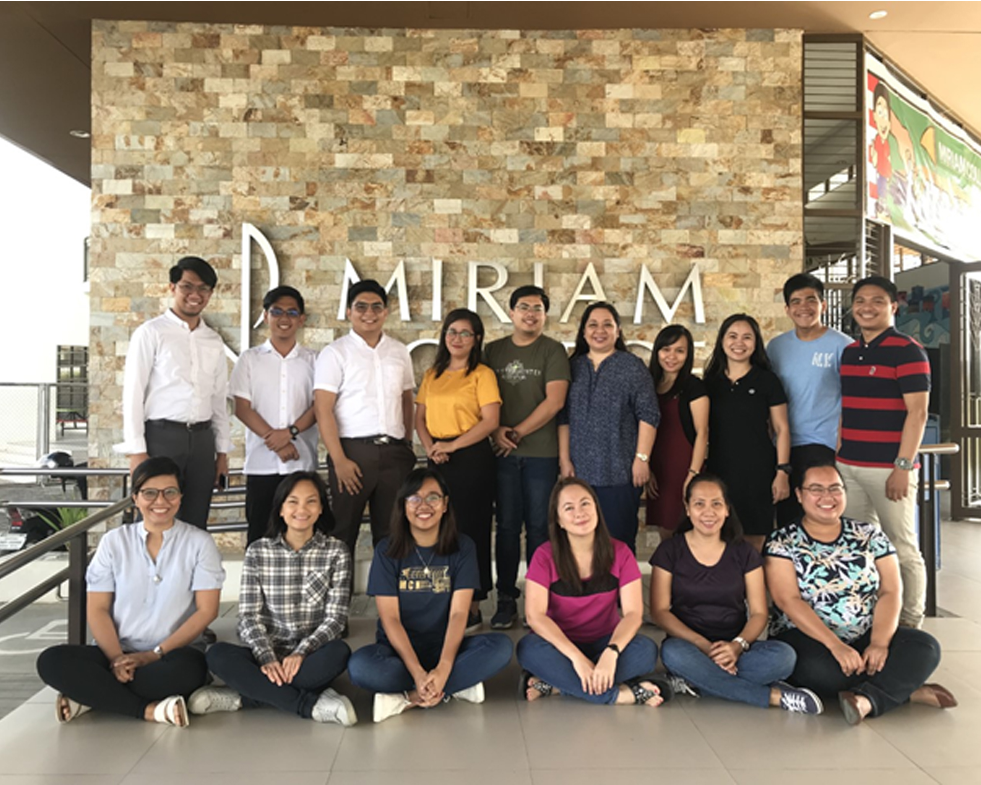 CEd offers first graduate program in MC Nuvali