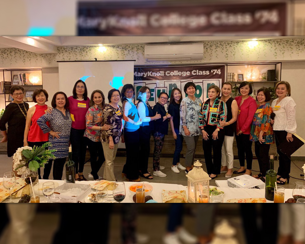 How Maryknoll-Miriam College Empowered Alums by Cherie M. Querol Moreno | PositivelyFilipino.com