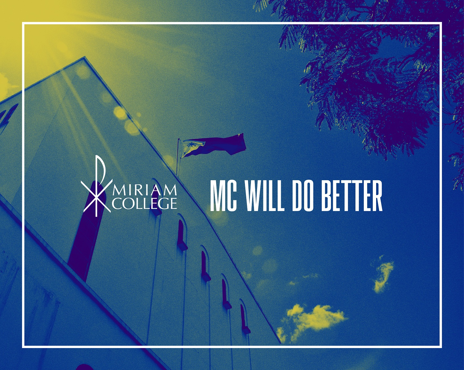 MC WILL DO BETTER