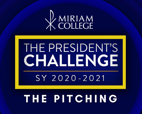 MC President's Challenge Year 4 Online Pitching