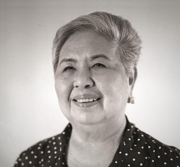Catherine Alejandrino-Villanueva
