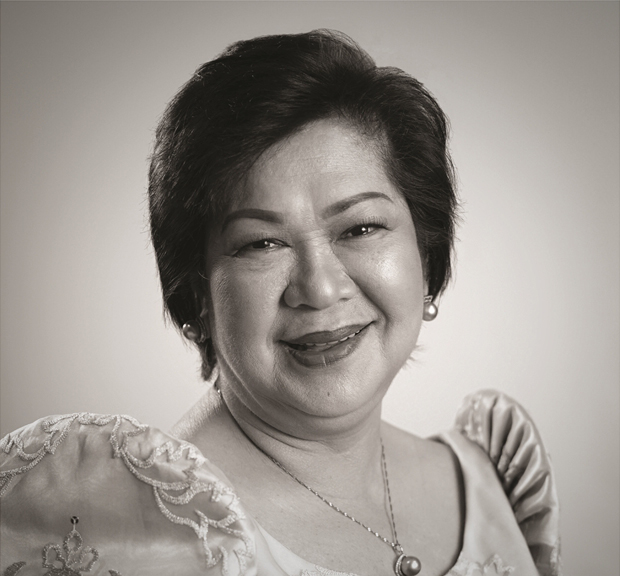 Josefina Ilagan Garcia