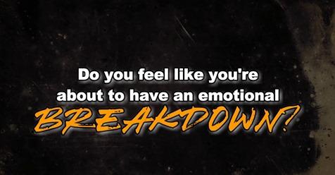 Breakdown to Breakthrough Teaser