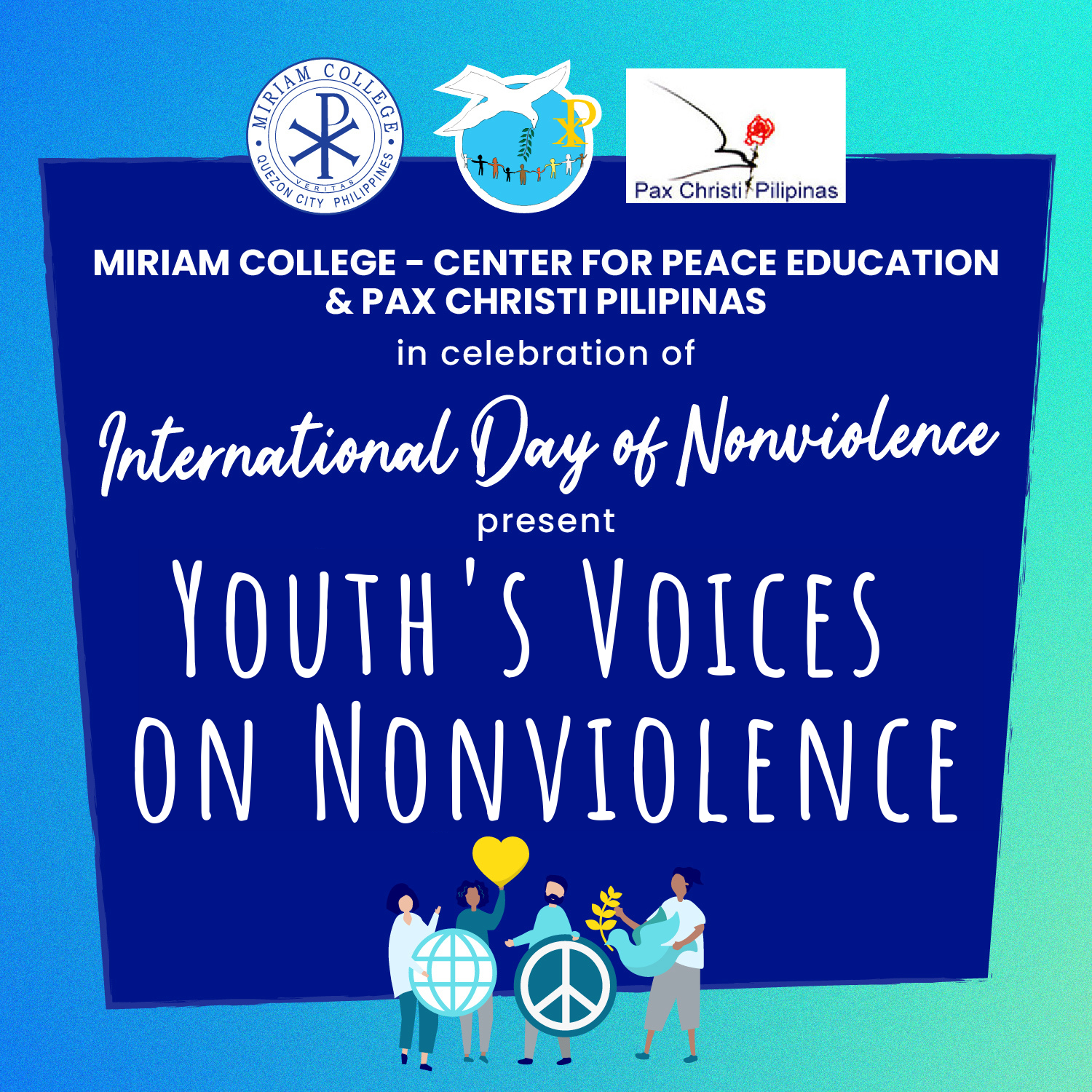 Peace Week and Catholic Nonviolence Days of Action 2020